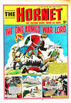 Cover for The Hornet (D.C. Thomson, 1963 series) #145