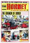 Cover for The Hornet (D.C. Thomson, 1963 series) #144