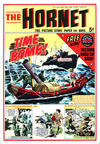 Cover for The Hornet (D.C. Thomson, 1963 series) #149
