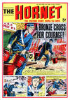 Cover for The Hornet (D.C. Thomson, 1963 series) #146