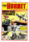Cover for The Hornet (D.C. Thomson, 1963 series) #201