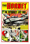 Cover for The Hornet (D.C. Thomson, 1963 series) #209