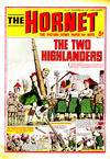 Cover for The Hornet (D.C. Thomson, 1963 series) #217