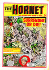 Cover for The Hornet (D.C. Thomson, 1963 series) #218