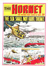 Cover for The Hornet (D.C. Thomson, 1963 series) #222