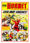 Cover for The Hornet (D.C. Thomson, 1963 series) #224