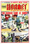 Cover for The Hornet (D.C. Thomson, 1963 series) #226