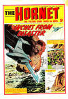 Cover for The Hornet (D.C. Thomson, 1963 series) #228