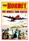 Cover for The Hornet (D.C. Thomson, 1963 series) #245