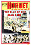 Cover for The Hornet (D.C. Thomson, 1963 series) #247