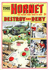 Cover for The Hornet (D.C. Thomson, 1963 series) #249