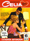 Cover for Coleccion Celia (Editorial Bruguera, 1960 ? series) #346