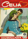 Cover for Coleccion Celia (Editorial Bruguera, 1960 ? series) #358