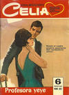 Cover for Coleccion Celia (Editorial Bruguera, 1960 ? series) #383