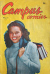 Cover for Campus Comics (Bell Features, 1950 series) #11