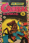 Cover for Colossal Comic (K. G. Murray, 1958 series) #37
