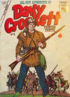 Cover for Davy Crockett (L. Miller & Son, 1956 series) #5