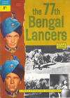 Cover for A Movie Classic (World Distributors, 1956 ? series) #28 - The 77th Bengal Lancers