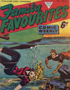 Cover for Family Favourites (L. Miller & Son, 1954 series) #26