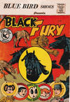 Cover for Black Fury (Charlton, 1959 series) #14 [Blue Bird]