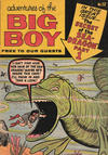 Cover for Adventures of the Big Boy (Webs Adventure Corporation, 1957 series) #52 [West]