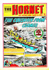 Cover for The Hornet (D.C. Thomson, 1963 series) #403