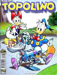 Cover Thumbnail for Topolino (The Walt Disney Company Italia, 1988 series) #2306