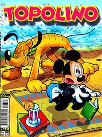 Cover Thumbnail for Topolino (The Walt Disney Company Italia, 1988 series) #2331
