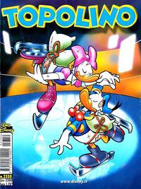 Cover Thumbnail for Topolino (The Walt Disney Company Italia, 1988 series) #2350