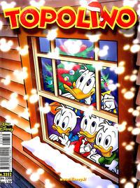 Cover Thumbnail for Topolino (The Walt Disney Company Italia, 1988 series) #2352