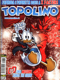 Cover Thumbnail for Topolino (The Walt Disney Company Italia, 1988 series) #2869