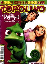 Cover Thumbnail for Topolino (The Walt Disney Company Italia, 1988 series) #2872