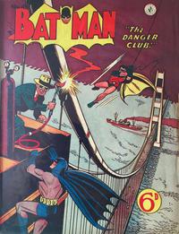 Cover Thumbnail for Batman (K. G. Murray, 1950 series) #45