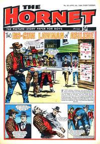 Cover Thumbnail for The Hornet (D.C. Thomson, 1963 series) #30