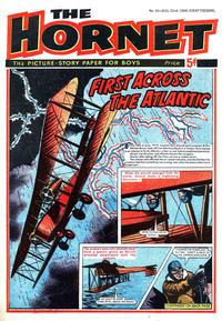 Cover Thumbnail for The Hornet (D.C. Thomson, 1963 series) #50