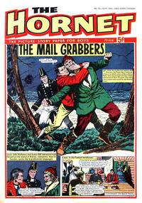 Cover Thumbnail for The Hornet (D.C. Thomson, 1963 series) #55