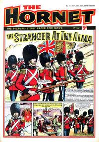 Cover Thumbnail for The Hornet (D.C. Thomson, 1963 series) #54