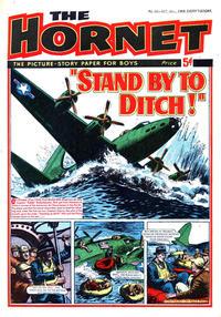 Cover Thumbnail for The Hornet (D.C. Thomson, 1963 series) #60