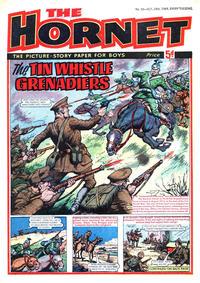 Cover Thumbnail for The Hornet (D.C. Thomson, 1963 series) #59