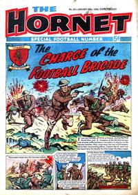 Cover Thumbnail for The Hornet (D.C. Thomson, 1963 series) #20