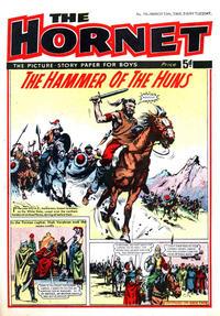 Cover Thumbnail for The Hornet (D.C. Thomson, 1963 series) #79