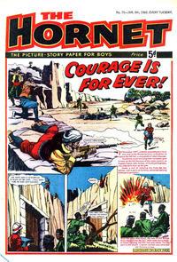Cover Thumbnail for The Hornet (D.C. Thomson, 1963 series) #70