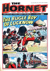 Cover Thumbnail for The Hornet (D.C. Thomson, 1963 series) #85