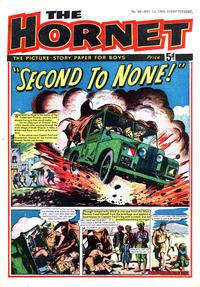 Cover Thumbnail for The Hornet (D.C. Thomson, 1963 series) #86