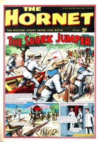 Cover Thumbnail for The Hornet (D.C. Thomson, 1963 series) #87