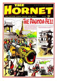 Cover Thumbnail for The Hornet (D.C. Thomson, 1963 series) #99
