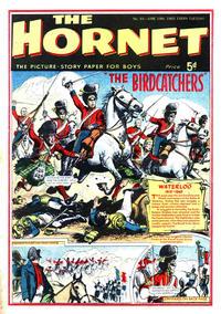 Cover Thumbnail for The Hornet (D.C. Thomson, 1963 series) #93