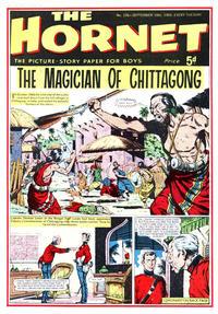 Cover Thumbnail for The Hornet (D.C. Thomson, 1963 series) #106