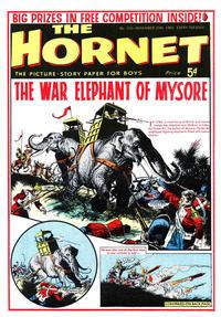 Cover Thumbnail for The Hornet (D.C. Thomson, 1963 series) #115
