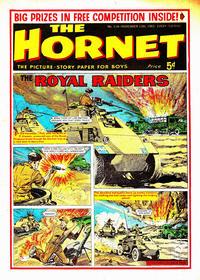 Cover Thumbnail for The Hornet (D.C. Thomson, 1963 series) #114